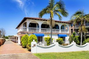 OCEAN BREEZE MOTEL - Northern Rivers Accommodation