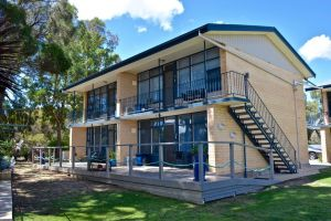 Longbeach Apartments - Northern Rivers Accommodation