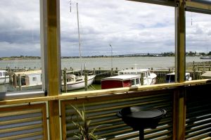 Boat Haven Studios - Northern Rivers Accommodation