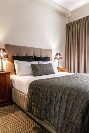 The Belmore All-Suite Hotel - Northern Rivers Accommodation