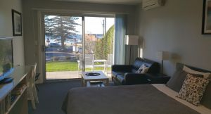 2 Austinmer Studio - Northern Rivers Accommodation