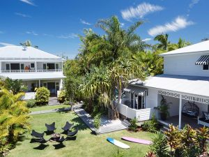 Atlantic Byron Bay - Northern Rivers Accommodation