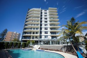 Sevan Apartments Forster - Northern Rivers Accommodation
