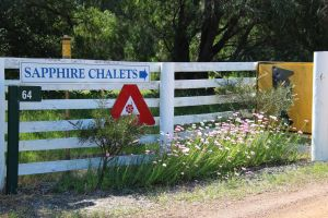 Sapphire Chalets Augusta - Northern Rivers Accommodation