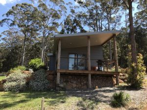 The Floating Forest Retreat - Northern Rivers Accommodation