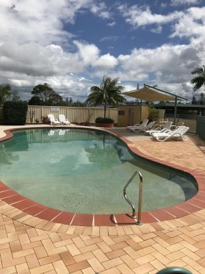 Oxley Cove Holiday Apartment - Northern Rivers Accommodation