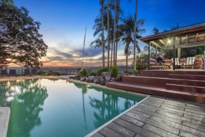 Byron Hinterland Villas - Northern Rivers Accommodation