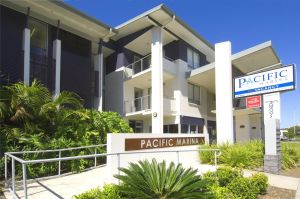 Pacific Marina Apartments - Northern Rivers Accommodation