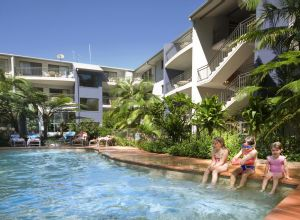 Flynns Beach Resort - Northern Rivers Accommodation