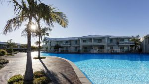 Oaks Pacific Blue Resort - Northern Rivers Accommodation