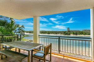 Sunrise Cove Holiday Apartments - Northern Rivers Accommodation