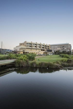 Best Western City Sands - Northern Rivers Accommodation