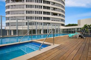 Tweed Ultima Apartments - Northern Rivers Accommodation