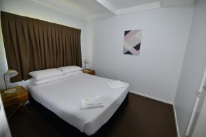 City Centre Apartments - Northern Rivers Accommodation