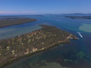 Lani's Holiday Island - Northern Rivers Accommodation