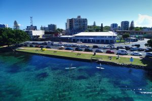Lakes and Ocean Hotel - Northern Rivers Accommodation