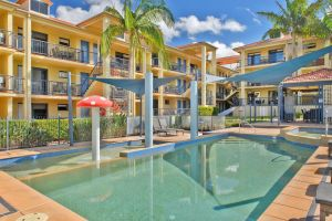 South Pacific Apartments - Northern Rivers Accommodation
