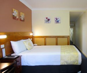 Highway Motor Inn Taree - Northern Rivers Accommodation