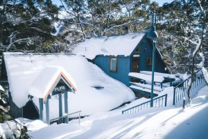 Pure Chalet Thredbo - Northern Rivers Accommodation
