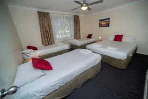 Beaches Serviced Apartments - Northern Rivers Accommodation