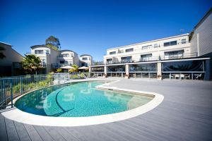 Corrigans Cove - Northern Rivers Accommodation