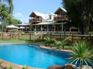 Clarence River Bed  Breakfast - Northern Rivers Accommodation