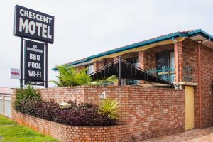 Crescent Motel Taree - Northern Rivers Accommodation
