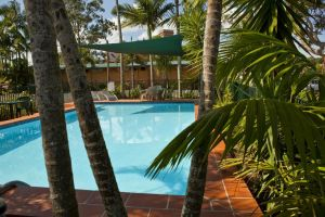 Dawson Motor Inn - Northern Rivers Accommodation