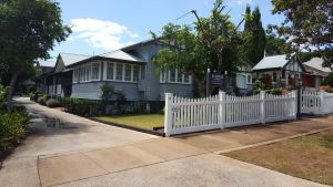 Elindale House Bed  Breakfast - Northern Rivers Accommodation