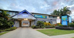 Fitzroy Motor Inn - Northern Rivers Accommodation