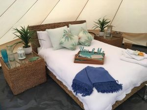 Glamping Byron Bay - Northern Rivers Accommodation
