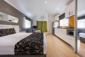 Grafton by Gateway Lifestyle Holiday Parks - Northern Rivers Accommodation