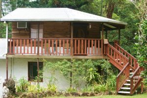Havan's Ecotourist Retreat - Northern Rivers Accommodation