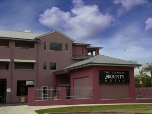 Lismore Bounty Motel - Northern Rivers Accommodation