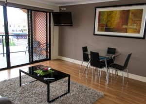 merseybank apartments - Northern Rivers Accommodation