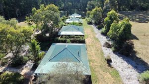 Treenbrook Cottages - Northern Rivers Accommodation