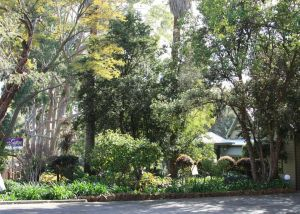 Two sisters Chalets - Northern Rivers Accommodation
