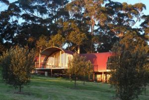 Tennessee Hill Chalets - Northern Rivers Accommodation