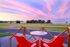 Discovery Parks  Devonport - Northern Rivers Accommodation