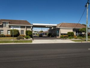 Barclay Motor Inn - Northern Rivers Accommodation