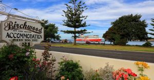 Birchwood Devonport self-contained self catering accommodation - Northern Rivers Accommodation