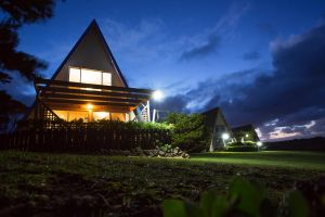 Island Breeze Motel - Northern Rivers Accommodation