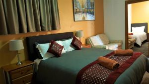 New Olympic Motel - Northern Rivers Accommodation