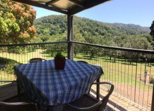 Terania Creek Farmstay - Northern Rivers Accommodation