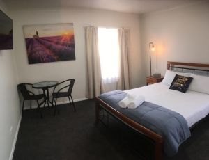 3ree- Spacious  Charming Apartment - Northern Rivers Accommodation