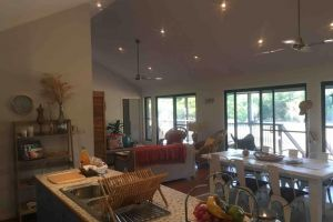Valley Views Lodge Port Douglas - Northern Rivers Accommodation