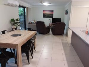 Waratah and Wattle Apartments - Northern Rivers Accommodation