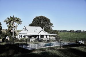 A PERFECT STAY - Benny's Cottage - Northern Rivers Accommodation