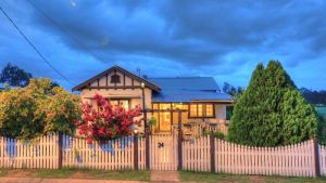 Andavine House - Bed  Breakfast - Northern Rivers Accommodation