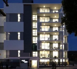 Argo Apartments - Northern Rivers Accommodation